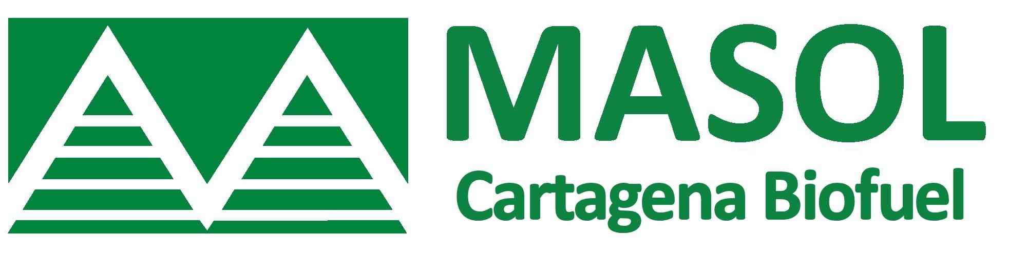 Masol Cartagena Biofuel